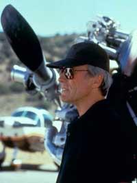 Clint Eastwood - 8 x 10 Color Photo #147