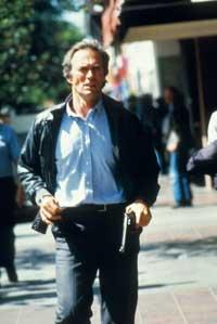 Clint Eastwood - 8 x 10 Color Photo #148