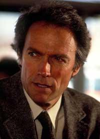 Clint Eastwood - 8 x 10 Color Photo #149