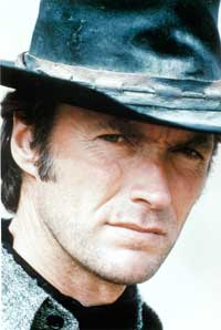 Clint Eastwood - 8 x 10 Color Photo #151
