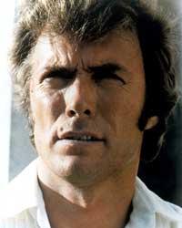 Clint Eastwood - 8 x 10 Color Photo #153