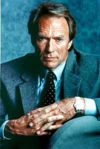 Clint Eastwood - 8 x 10 Color Photo #154
