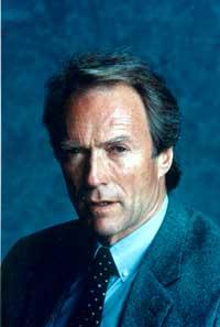 Clint Eastwood - 8 x 10 Color Photo #155