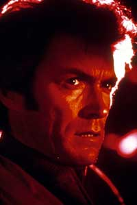 Clint Eastwood - 8 x 10 Color Photo #157