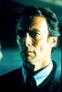Clint Eastwood - 8 x 10 Color Photo #158