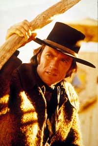 Clint Eastwood - 8 x 10 Color Photo #159