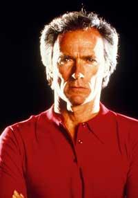 Clint Eastwood - 8 x 10 Color Photo #161