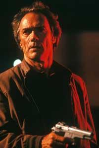 Clint Eastwood - 8 x 10 Color Photo #163