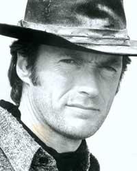 Clint Eastwood - 8 x 10 Color Photo #164
