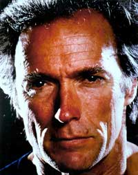 Clint Eastwood - 8 x 10 Color Photo #165