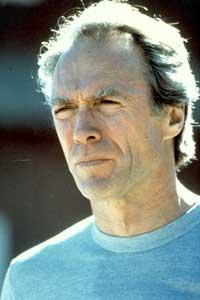Clint Eastwood - 8 x 10 Color Photo #166