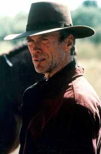 Clint Eastwood - 8 x 10 Color Photo #167