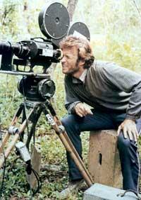Clint Eastwood - 8 x 10 Color Photo #168