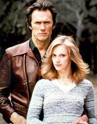 Clint Eastwood - 8 x 10 Color Photo #170