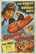 Clipped Wings - 11 x 17 Movie Poster - Style C