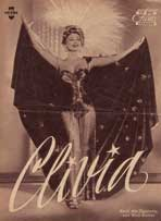 Clivia - 11 x 17 Movie Poster - German Style A