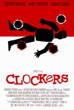 Clockers - 27 x 40 Movie Poster - Style A