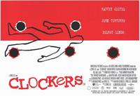 Clockers - 11 x 17 Movie Poster - Style B