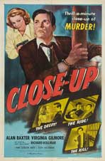 Close-Up - 11 x 17 Movie Poster - Style A
