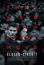 """Closed Circuit"" Movie Poster"