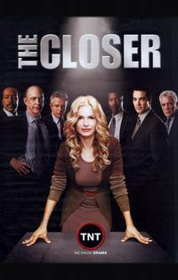The Closer (TV) - 11 x 17 TV Poster - Style A