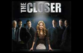 The Closer (TV) - 11 x 17 TV Poster - Style C