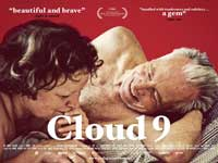 Cloud 9 - 30 x 40 Movie Poster UK - Style A