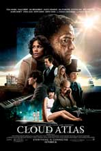 Cloud Atlas - DS 1 Sheet Movie Poster - Style A