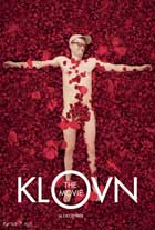 Clown - 11 x 17 Movie Poster - Danish Style A