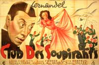 Club des soupirants, Le - 11 x 17 Movie Poster - French Style B