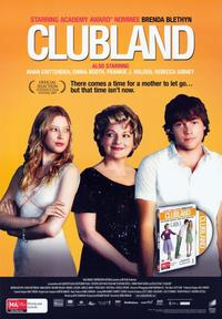 Clubland - 43 x 62 Movie Poster - Bus Shelter Style A