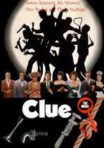 Clue - 27 x 40 Movie Poster - Style D