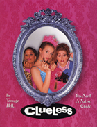 Clueless - 43 x 62 Movie Poster - Bus Shelter Style C