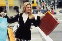 Clueless - 8 x 10 Color Photo #1