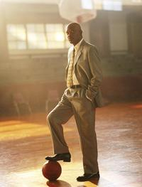 Coach Carter - 8 x 10 Color Photo #6