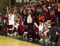 Coach Carter - 8 x 10 Color Photo #7
