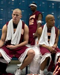 Coach Carter - 8 x 10 Color Photo #13