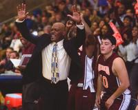 Coach Carter - 8 x 10 Color Photo #23