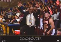 Coach Carter - 11 x 14 Poster German Style A