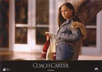 Coach Carter - 11 x 14 Poster German Style F