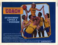 Coach - 11 x 14 Movie Poster - Style A