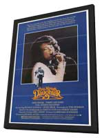 Coal Miner's Daughter - 11 x 17 Movie Poster - Style A - in Deluxe Wood Frame