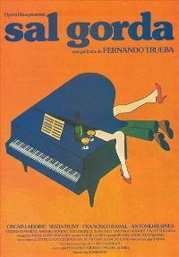 Coarse Salt - 11 x 17 Movie Poster - Spanish Style A