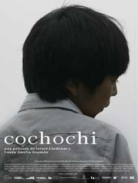 Cochochi - 11 x 17 Movie Poster - Style A