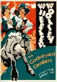 Cockeyed Cavaliers - 43 x 62 Movie Poster - Bus Shelter Style A