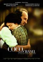 Coco Avant Chanel - 43 x 62 Movie Poster - Bus Shelter Style C