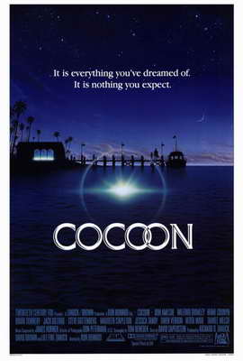 Cocoon - 27 x 40 Movie Poster - Style A