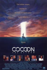 Cocoon: The Return - 27 x 40 Movie Poster - Style A