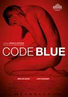 Code Blue - 11 x 17 Movie Poster - UK Style A