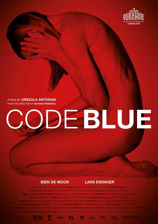 Resultado de imagem para movie code blue